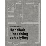 Böcker Handbok i inredning och styling (Inbunden)