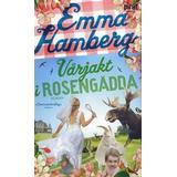 Rosengädda Böcker Vårjakt i Rosengädda (Pocket)