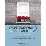 Epistemology sosa Böcker Contemporary Epistemology (Häftad, 2019)