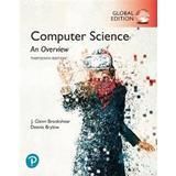 Computer science an overview Böcker Computer Science: An Overview, Global Edition (Häftad, 2019)