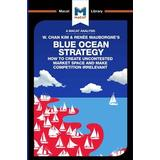 Blue ocean strategy Böcker Blue Ocean Strategy (Häftad, 2017)
