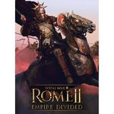 Total war rome PC-spel Total War: Rome II - Empire Divided