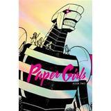 Paper girls deluxe Böcker Paper Girls Deluxe Edition Volume 2 (Inbunden, 2019)