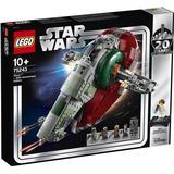 Lego Star Wars Lego Star Wars Slave l 20th Anniversary Edition 75243