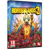 Borderlands 3 pc PC-spel Borderlands 3