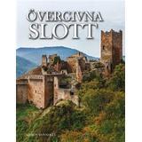 Övergivna Böcker Övergivna slott (Inbunden)