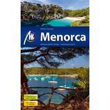 Menorca Böcker Menorca Reiseführer Michael Müller Verlag (Häftad)