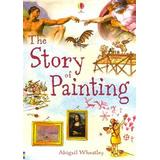 The story of painting Böcker Story of Painting (Pocket, 2013)