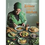 Zeinas Böcker Zeinas green kitchen: Gröna recept från hela världen (Inbunden)