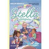 Stella och hemligheten Böcker Stella och hemligheten (Inbunden)