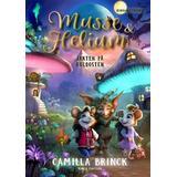 Musse & helium Böcker Musse & Helium. Jakten på Guldosten (E-bok, 2019)