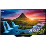 Tv 55 tum LG OLED55B9
