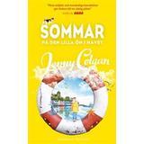 Jenny colgan pocket Böcker Sommar på den lilla ön i havet (Pocket)