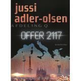 Adler olsen offer 2117 Böcker Offer 2117 (Ljudbok, 2019)