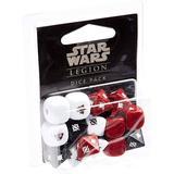 Tillbehör för sällskapsspel Fantasy Flight Games Star Wars Legion Dice Pack