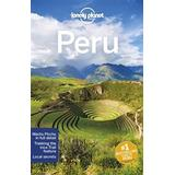 Peru lonely planet Böcker Lonely Planet Peru (Häftad, 2019)