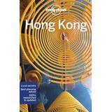 Hong kong lonely Böcker Lonely Planet Hong Kong (Häftad, 2019)