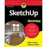 Sketchup Böcker SketchUp For Dummies (E-bok)