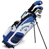 Golfsæt Callaway XJ Set Jr