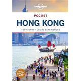 Hong kong lonely Böcker Lonely Planet Pocket Hong Kong (Häftad, 2019)