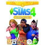 The sims 4 mac PC-spel The Sims 4: Island Living