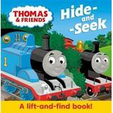 Hide and seek böcker Thomas & Friends: Hide & Seek (Inbunden, 2019)
