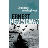Den gamle och havet Böcker Den gamle mand og havet (E-bok, 2013)