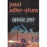 Adler olsen offer 2117 Böcker Offer 2117 (E-bok, 2019)