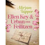 Ellen key Böcker Ellen Key och Urban von Feilitzen (E-bok, 2019)