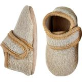 Barnskor CeLaVi Wool Shoes - Light Brown