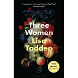 Lisa taddeo Böcker Three Women (Inbunden, 2019)