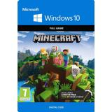 Minecraft windows 10 PC-spel Minecraft Windows 10 Starter Collection