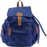Väskor Sebra Zebra Backpack - Blue