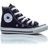 Barnskor Converse All Star Canvas Kids - Black