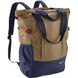Handväskor Patagonia Lightweight Travel Tote Pack 22L - Mojave Khaki