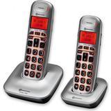 Fast Telefoni Amplicomms BigTel 1202 Twin