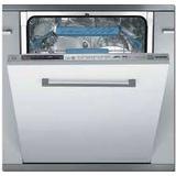Dishwashers De Dietrich HLSI 550GT Stainless Steel