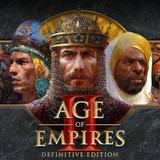 Age of empires PC-spel Age of Empires II: Definitive Edition