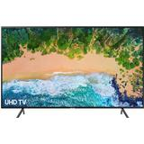 Samsung smart tv 40 tum Samsung UE40NU7115