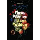 Lisa taddeo Böcker Three Women (Pocket, 2019)