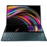 GeForce RTX 2060 - 16GB Laptops ASUS ZenBook Pro Duo UX581GV-H2004T