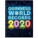 Guinness world records 2020 Böcker Guinness World Records 2020 (Inbunden, 2019)