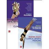 Clinical sports medicine Böcker VALUE PACK CLINICAL SPORTS MEDICINE 5E - VOL 1 & 2 (Övrigt format, 2019)