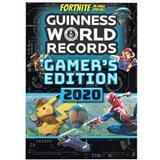 Guinness world records 2020 Böcker Guinness World Records Gamer's Edition (Häftad, 2019)