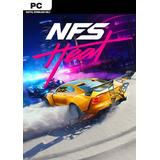 Need for speed heat pc PC-spel Need For Speed: Heat