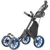 Golfvogne Caddytek One V8 4 Wheel Trolley