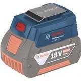 Verktygsbatterier Verktygsbatterier Bosch GAA 18V-24 Professional