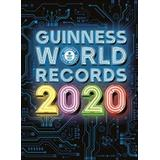 Böcker Guinness World Records 2020