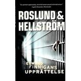 Roslund hellström Böcker Edward Finnigans upprättelse (Pocket)