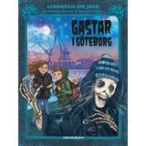 Gastar i göteborg Böcker Gastar i Göteborg (Inbunden)